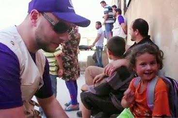 Maher Zain buat konsert untuk Bantuan Syria