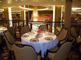 Allure - Dinner