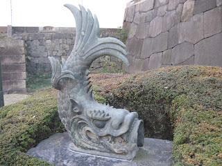 Imperial Palace Garden - Tokyo