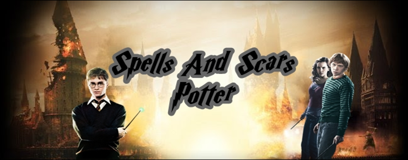 Spells And Scars Potter