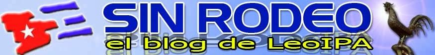 SIN RODEO -WebBlog