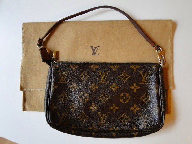 Pochette Louis Vuitton 2015