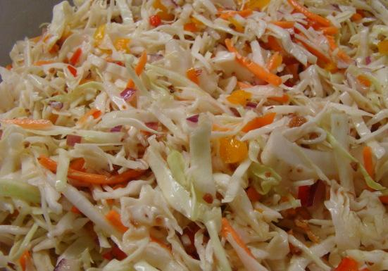 coleslaw courtesy of my brother in law wayne this is coleslaw bahamian ...