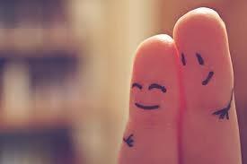 Agarradinhos,coladinhos...Seguiremos sempre assim:Eu em ti,e tu em mim!