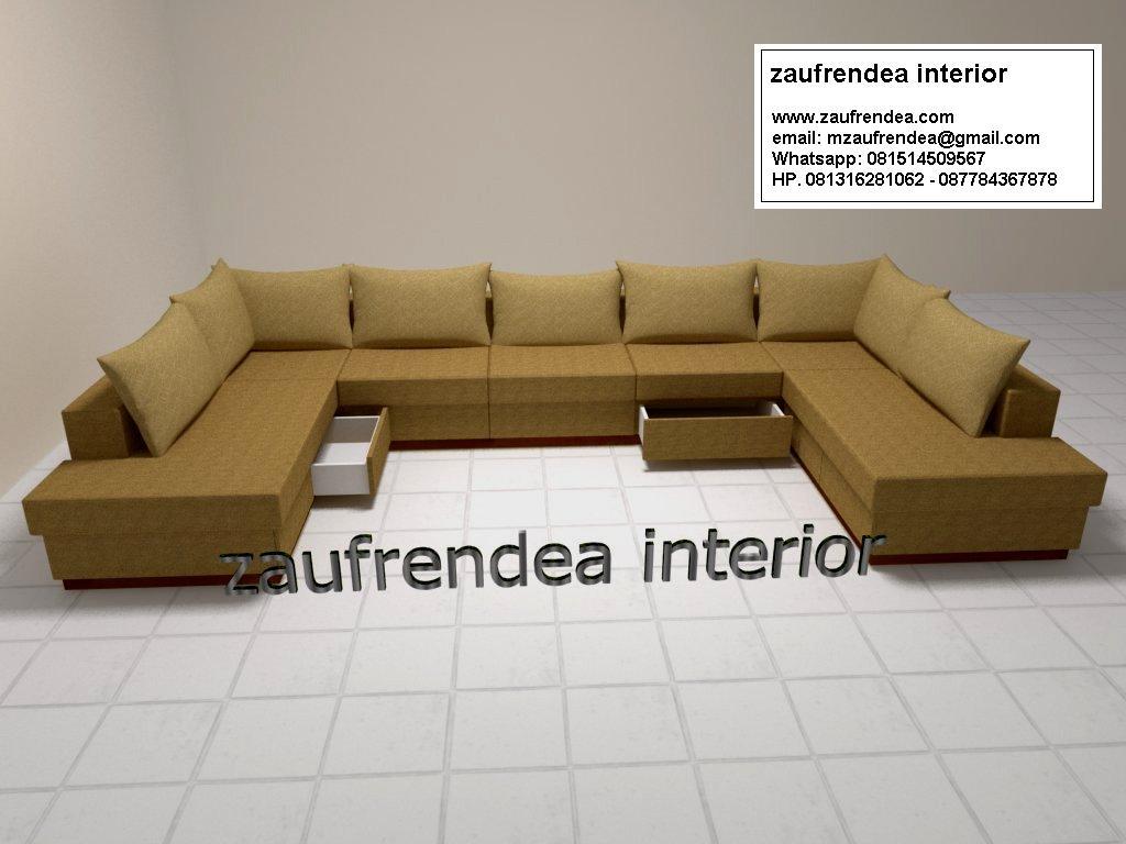 blog zaufrendea interior belajar bikin buat sofa