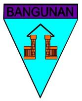 Logo Teknik Bangunan SMKN2 TB