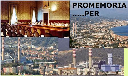 COMUNICATO DELLA RETE SAVONESE FERMIAMO IL CARBONE per il  vertice a ROMA  del 23/12