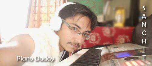 Latest Hindi Songs Piano Notes | Piano Daddy