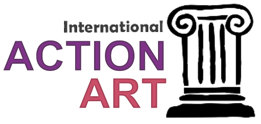 INTERNATIONAL ACTION ART - ΤΕΧΝΟΔΡΑΣΗ