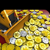 Cheat Coin Dozer di Android