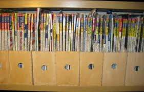 Apa tujuan katalog di perpustakaan