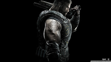 #33 Gears of War Wallpaper