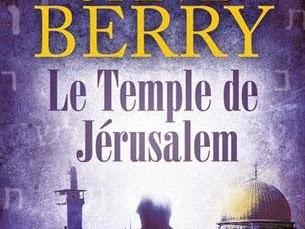 Le temple de Jerusalem de Steve Berry