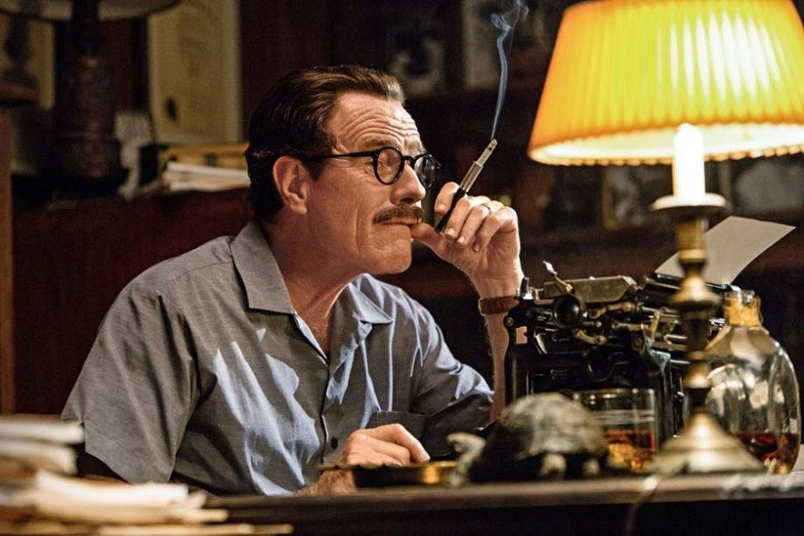 Trumbo - Lista Negra BluRay 2015 Filme 1080p 720p Bluray HD completo Torrent