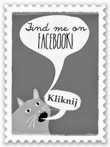 Znajdziesz mnie na FB