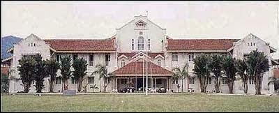 Jawa Rangers Sejarah Sitc Mpsi Ipsi Dan Upsi