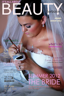 The Bride of August 2012