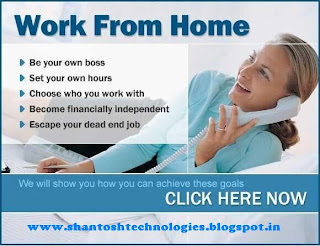 Home based projects for individuals