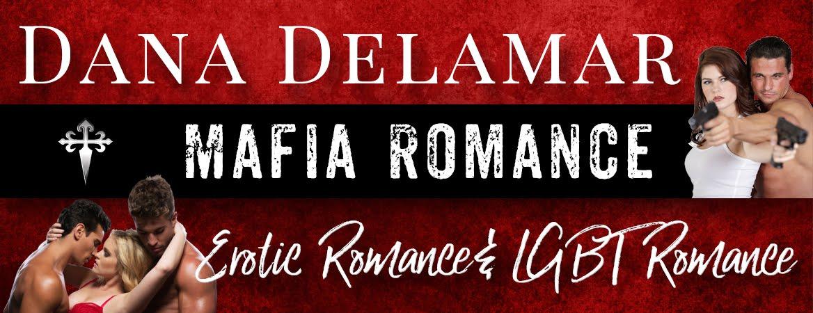 Dana Delamar - Mafia romance