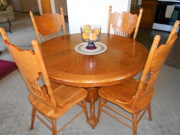 craigslist dining room furniture furniture design blogmetro