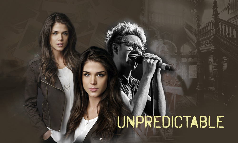 Unpredictable [Niall Horan - fanfiction]