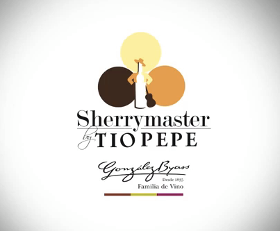 SHERRYMASTER