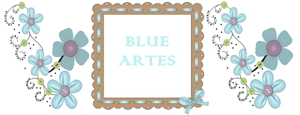 Blue-artes