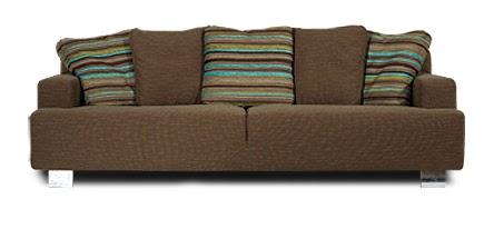 Muebles y decoraci n de interiores sof s de dise o italiano - Sofas diseno italiano ...