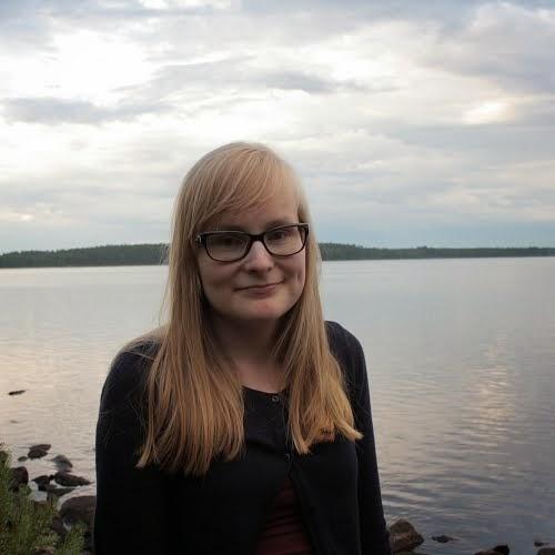 Emilia, 23, Kuopio
