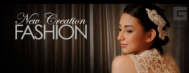 "Fashion Project | ""Guerrero Creative"" | New Creation Fashion"