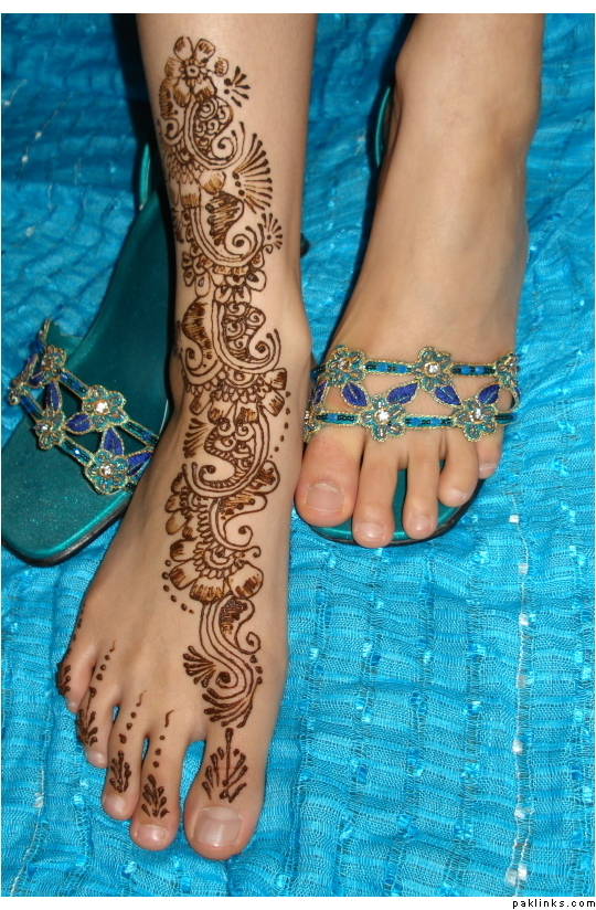 Mehndi For Doctors : Mehndi designs for wedding combine
