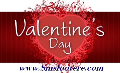 Happy Valentine's Day SMS Messages – Romantic Shayari for Girlfriend/ Boyfriend – Hindi & English