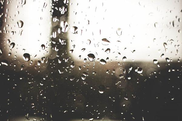 Nisan Yağmurları