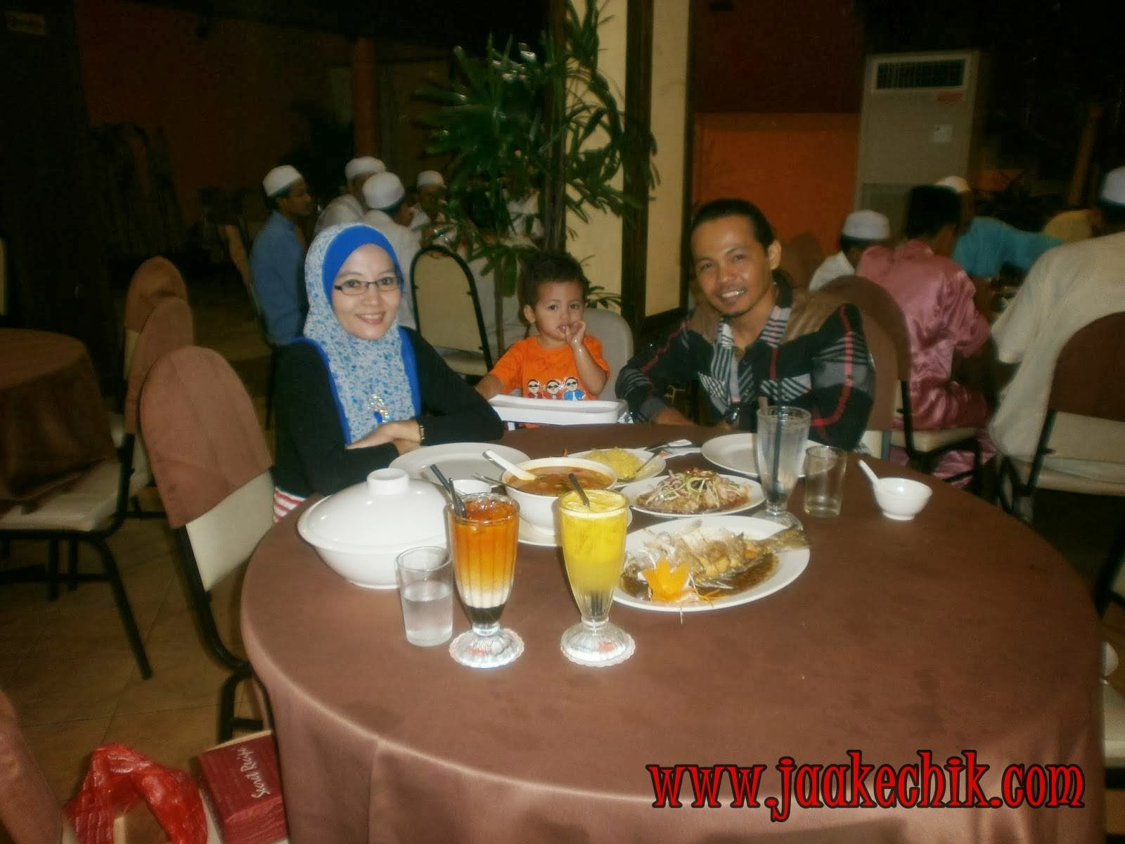 birthday, ucapan happy birthday, new horizon garden, new horizon garden wakaf che yeh, restoran new horizon garden, no.tel restoran new horizon