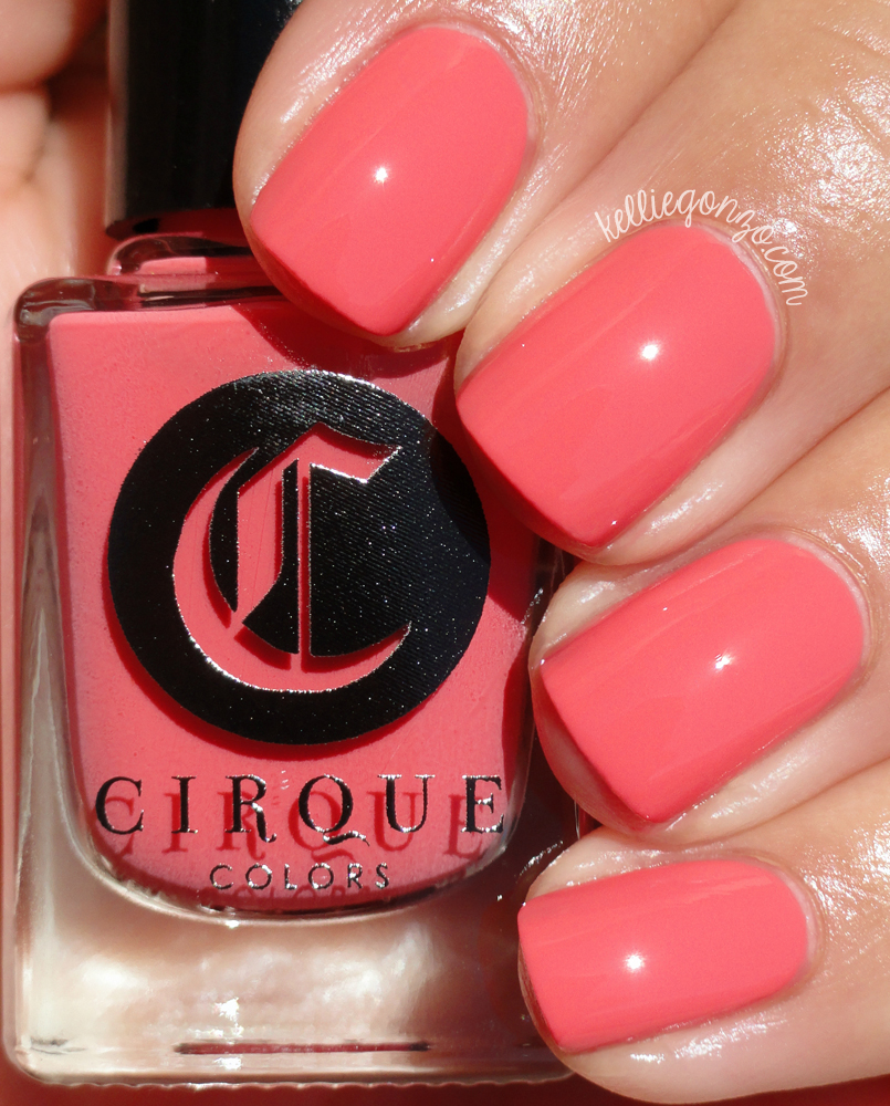 Cirque Colors Sunset Park The Metropolis Collection