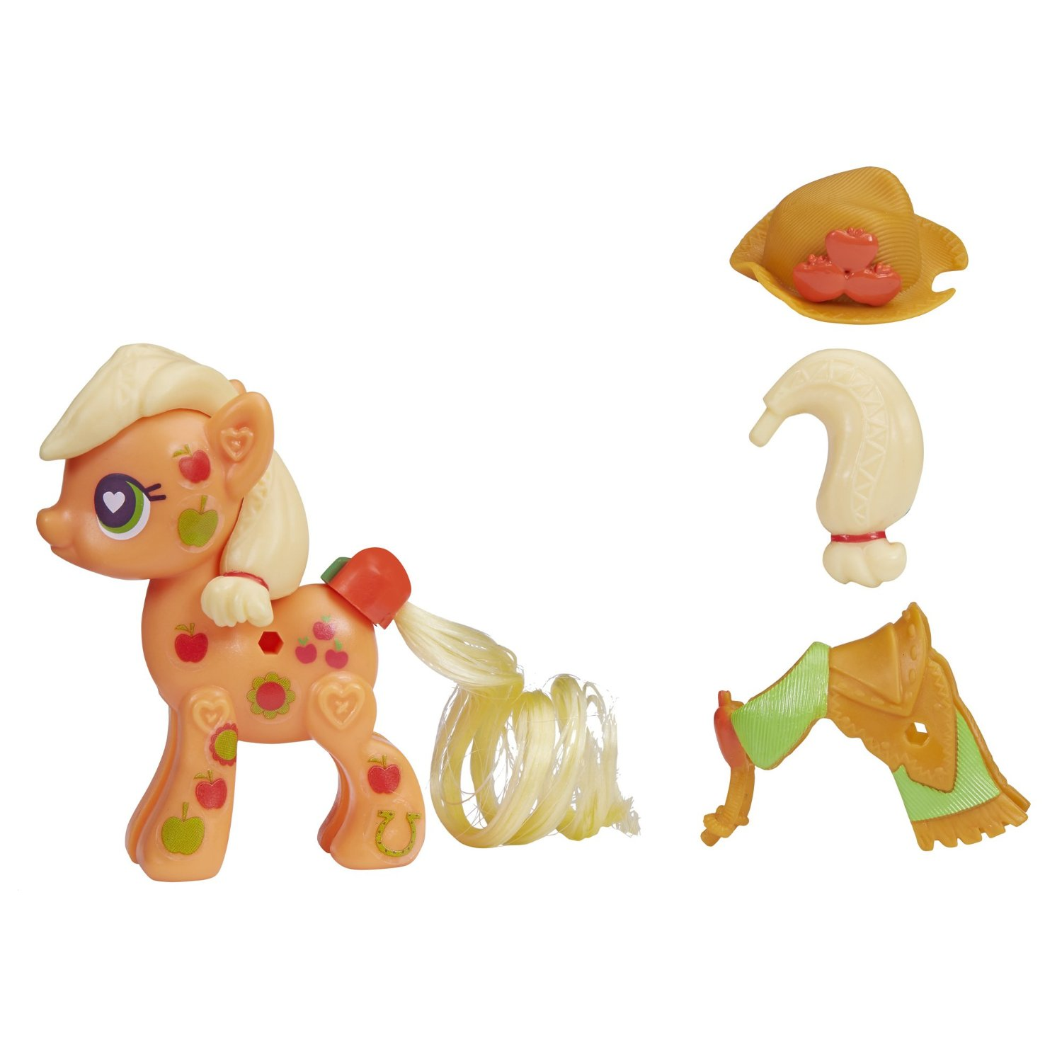 MLP POP Applejack Style Kit