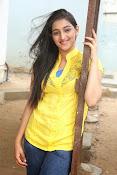 Mouryani latest glam pics-thumbnail-9