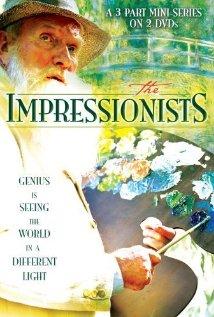 Filme Os Impressionistas   Legendado