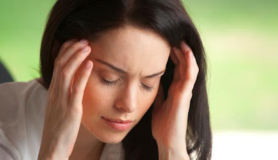 Sakit Kepala saat BangunTidur? ini Penyebabnya