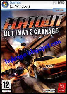 FlatOut Ultimate Carnage PC