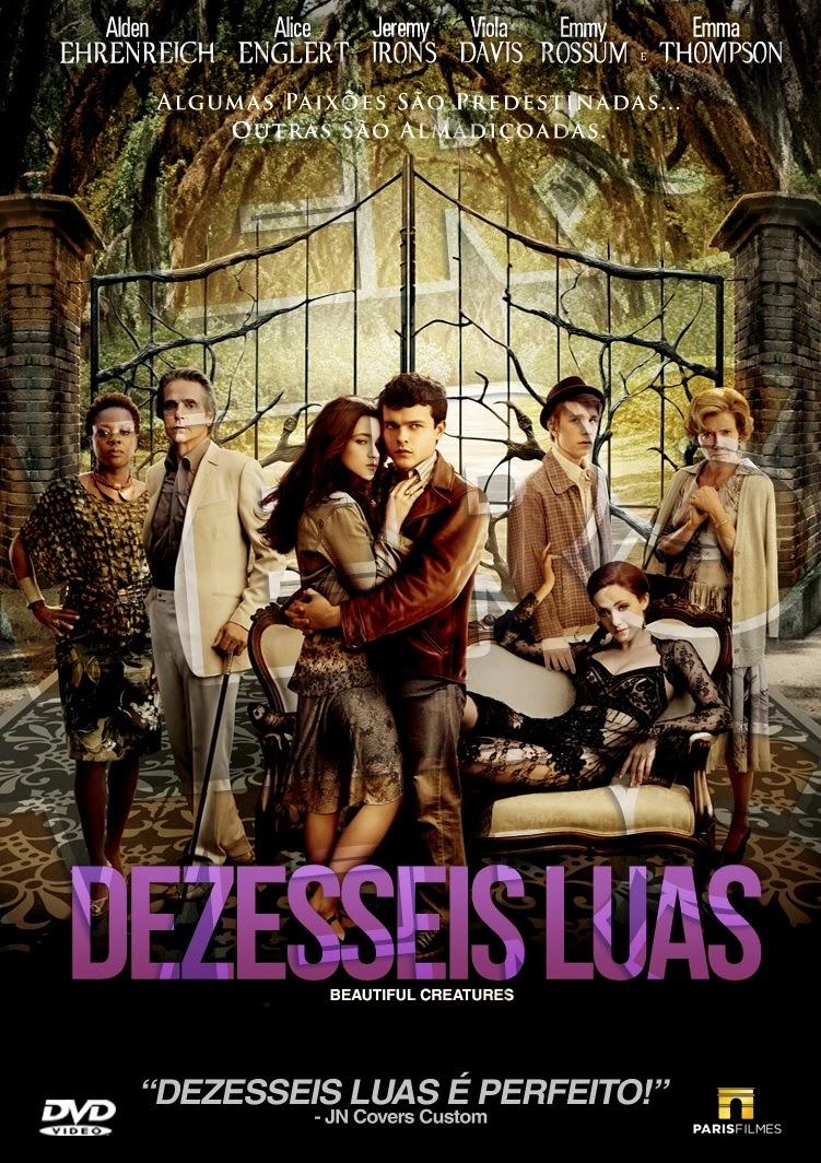 Dezesseis Luas – Dublado (2013)