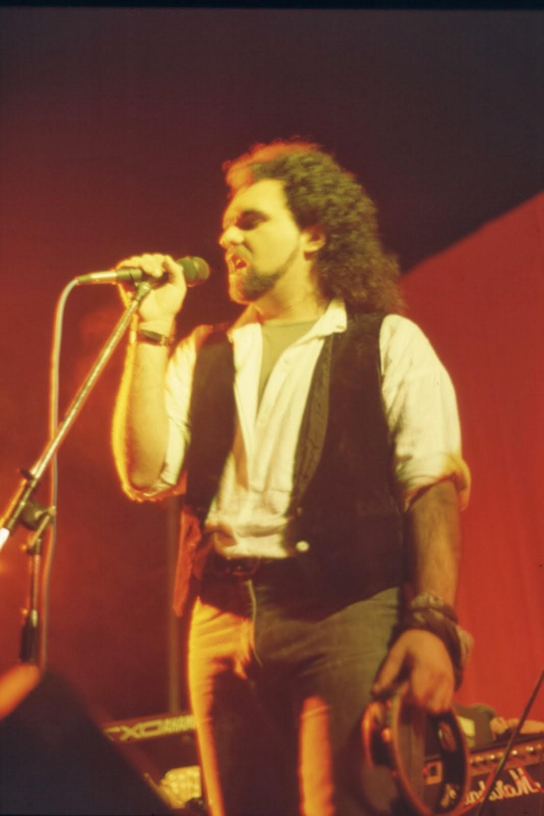 Giuseppe, Roma 1990