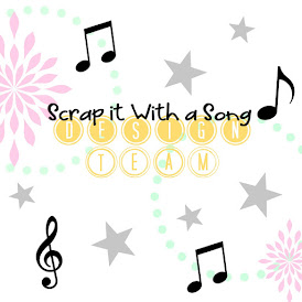 I proudly own and design for Scrap it With a Song