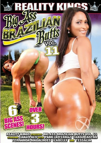 sexo Big Ass Brazilian Butts 11 online