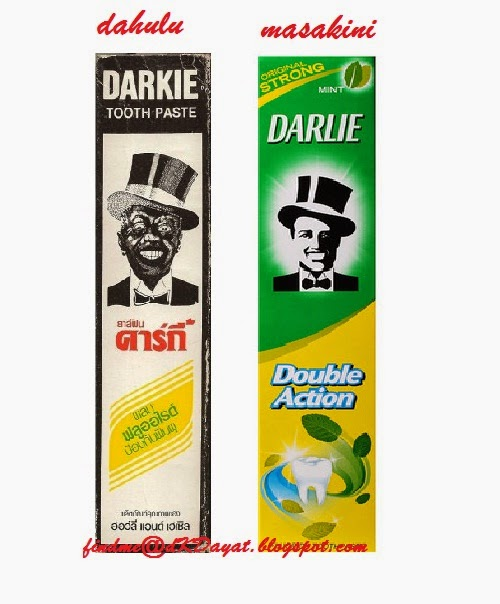 darkie toothpaste colgate This paper addresses ethical issues associated with colgate's distasteful toothpaste named darkie initially i discuss about what is ethics, how it affects, and ethics in business in the second part, i discussed about options for colgate to handle the situation.