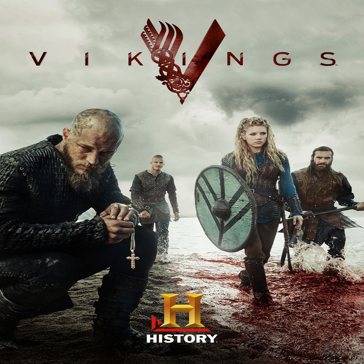 Vikingos | Descarga Serie Mega