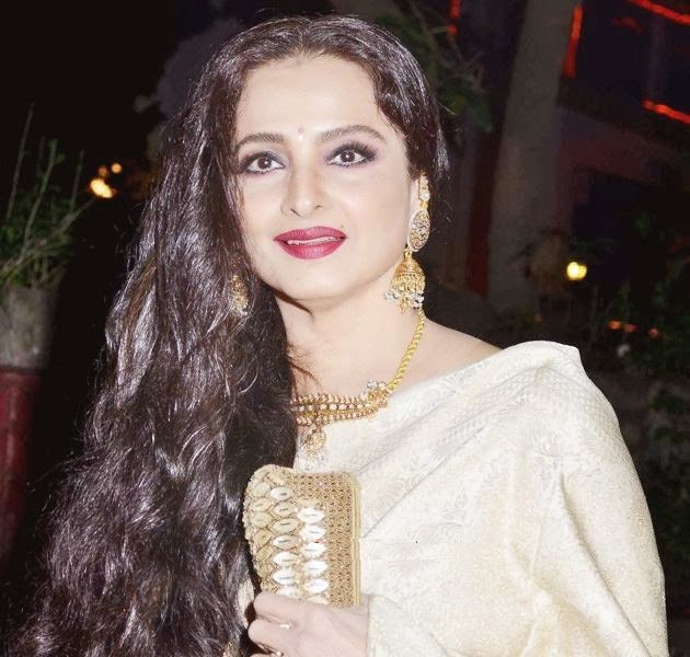 Rekha Wallpapers Free Download