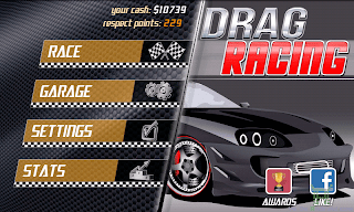 Guía y trucos Drag Racing Android