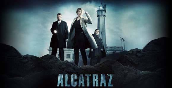 Alcatraz Season 2
