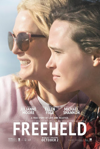 Freeheld (BRRip 720p Dual Latino / Ingles) (2015)